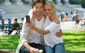 Picture Cameron Diaz, Nikolaj Coster-Waldau, The Other Woman, Another woman