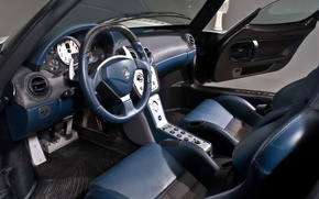 Picture Maserati, supercar, MC12, Edo competition