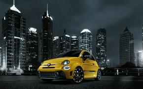 Picture Turismo, 500, Fiat, Fiat, Abarth, 595