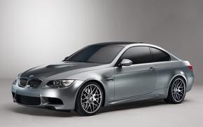 Wallpaper metallic paint, The 3 series, BMW
