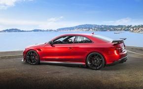 Picture car, Audi, tuning, rechange, ABBOT, Audi RS5