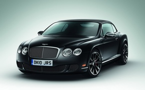 Picture Bentley, Continental GT, Sports car
