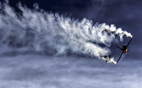 Picture fighter, Fighting Falcon, multipurpose, F-16AM