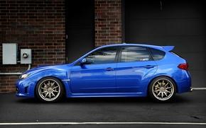 Picture subaru, Subaru, wrx sti