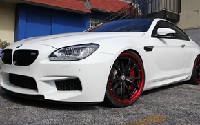 Picture BMW, HRE