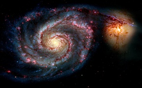 Picture Star, Galaxy, power