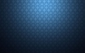 Picture background, pattern, Blue