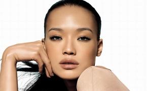 Picture sexy, asian girl, Shu Qi