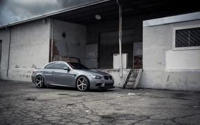 Picture BMW, E92, Stance