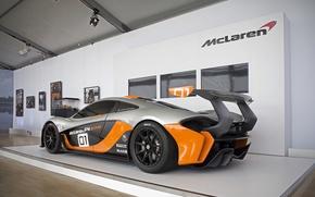 Picture supercar, mclaren, McLaren, hypercar