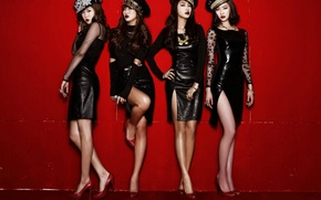 Picture kpop, Bora, Hyolyn, sistar, Dasom, Soyou