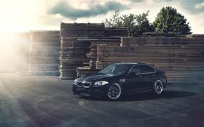 Picture Board, BMW, BMW, black, black, Blik, F10, Fernandez World Photography