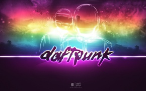 Picture DaftPunk, Music, Human After All