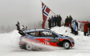 Picture Profile, Ice, Hyundai, Sweden, WRC, Rally, Rally, Ice, i20, 2015, Neuville