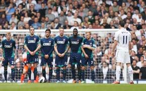 Picture England, Sport, Football, Football, Player, Tottenham Hotspur Football Club, Gareth Bale, Gareth Frank Bale, Tottenham …