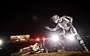 Picture 2011, 1920x1200, wallpapers, rome, x-games, x-fighters wallpapers hd 1920x1200, x-fighters