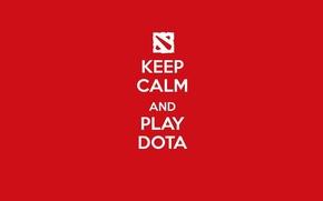 Wallpaper Blizzard, Dota, Dota 2, PlayDota