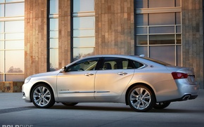 Picture auto, chevrolet, -impala