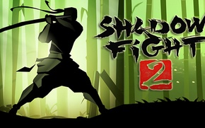Picture Android, Shadow, Fight