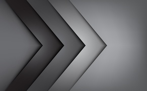 Picture vector, background, geometry, shapes