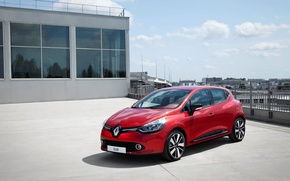 Picture Renault, Clio, hatchback