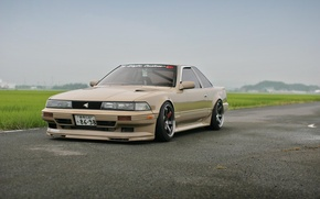 Picture Auto, Toyota, Before, Toyota, Soarer, N-Style's Z20, Soarer