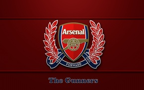 Picture Football, Arsenal, English Premier League, Gunners
