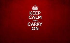 Picture creative, mood, stylish, Keep Calm