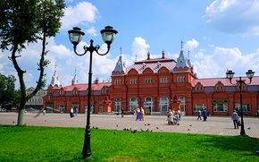 Picture Russia, Moscow oblast, Sergiev Posad