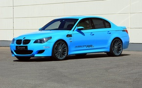 Picture BMW, E60, G-power