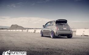 Picture 500, Fiat, Fiat Abarth 500
