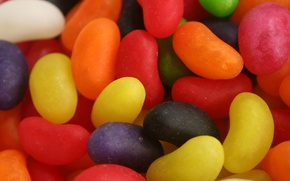 Picture texture, candy, colorful
