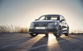 Picture Audi, 2014, ZA-spec