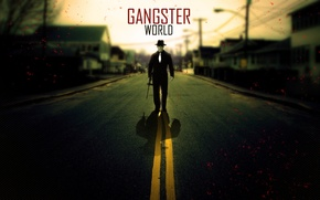 Picture weapons, different, crime, mafia 2, drugs, Gangster
