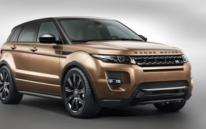 Picture machine, Land Rover, Range Rover, Evoque, range Rover