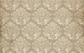 Wallpaper pattern, vintage, background, texture, paper, ornament, pattern, wallpaper