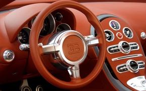 Picture Bugatti, Veyron, Fbg, Hermes