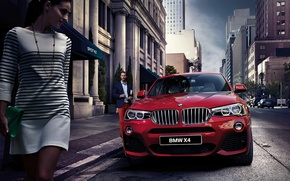 Picture BMW, BMW, 2015, F26