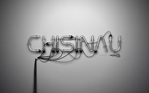 Picture light, glass, minimalism, design, text, neon, moldova, streemdesign, mocanu, marin, chisinau