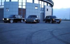 Picture Volga, seven, R18