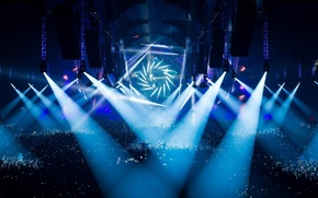 Picture hardstyle, hardcore, Qlimax 2012