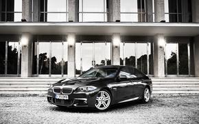 Picture photo, bmw, City, cars, auto, photography, photo, bmw m5, 530xd, stroenie the create, bmw f10