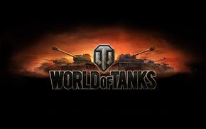 Picture Sunset, Germany, USSR, WoT, World of Tanks, Pz.Kpfw. IV, World Of Tanks, T-34-85, Wargaming Net, ...