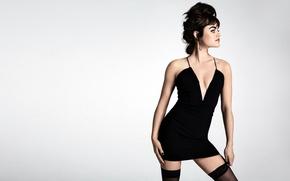 Picture actress, model, Lucy Hale, Lucy Hale, Bongo Shop