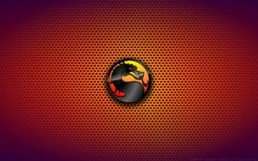 Picture minimalism, Mortal Kombat, Mortal Kombat, Remaining Godzilla
