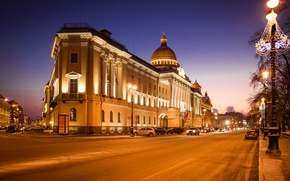 Picture Road, The hotel, Saint Petersburg
