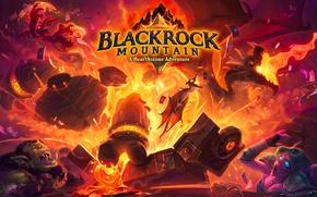 Picture hearthstone, Hearthstone: Heroes of Warcraft, blackrock mountain