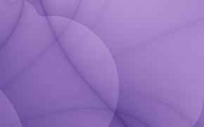 Wallpaper lilac, petals, abstraction, petal, violet