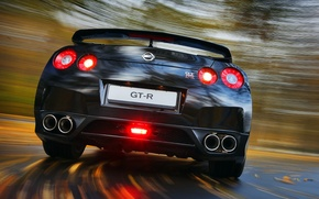 Picture Skyline, Cars, Cars, Machine, Nissan, Nissan, GT-R, R35