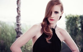 Picture actress, Jessica Chastain, Jessica Chastain